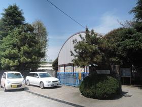 船橋市立中野木小学校