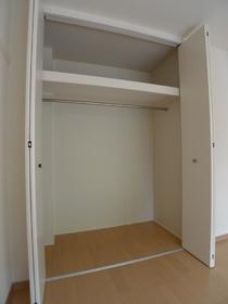 ナチュレインナガサワ�U 101号室