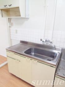 使いやすいキッチン!!