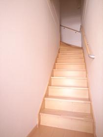 室内階段タイプ