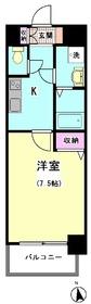 Welina court 805号室