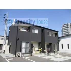 3SLDK 69.56平米 11.5万円 香川県高松市三条町