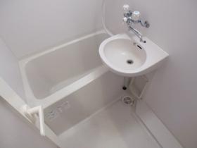 浴室乾燥機付きのバスルーム☆