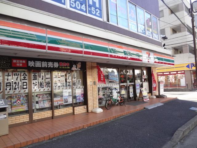 セブンイレブン船橋葛飾2丁目店