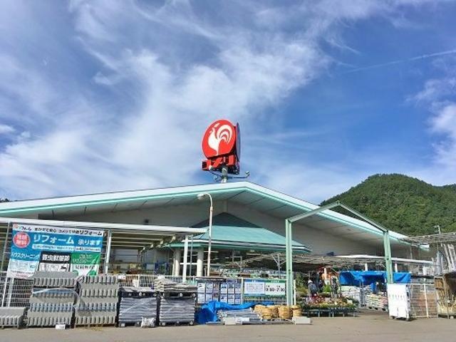 コメリハード&グリーン真田店