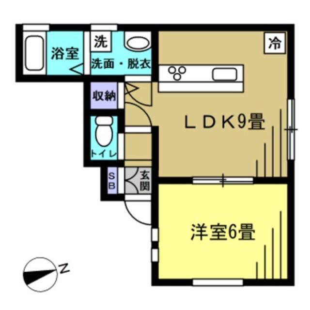LDK9 洋6