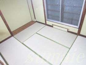 キレイな畳の和室です♪
