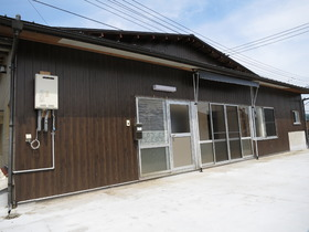 2DK 48.36平米 5.0万円 愛媛県喜多郡 内子町内子