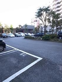 敷地に駐車場有☆