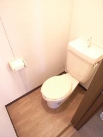 ☆ トイレ ☆
