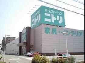 ニトリ赤羽店