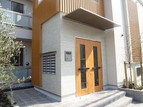 リブリ・ソナーレ 107号室