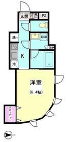 La Lan Denenchofu 205号室