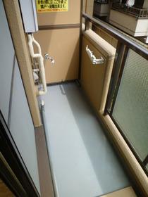 ウエノ東大井ハイツ 305号室