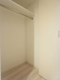 リブリ・上池台 103号室