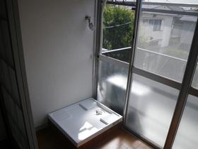 東玉川1174 2F号室