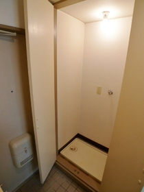 CityHouse石川台 205号室