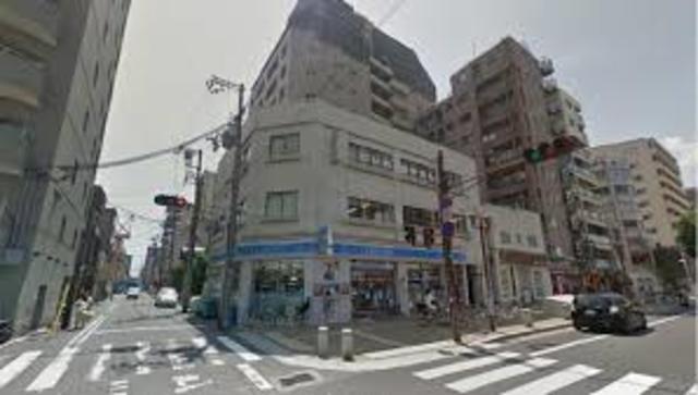 ローソン兵庫中道通一丁目店