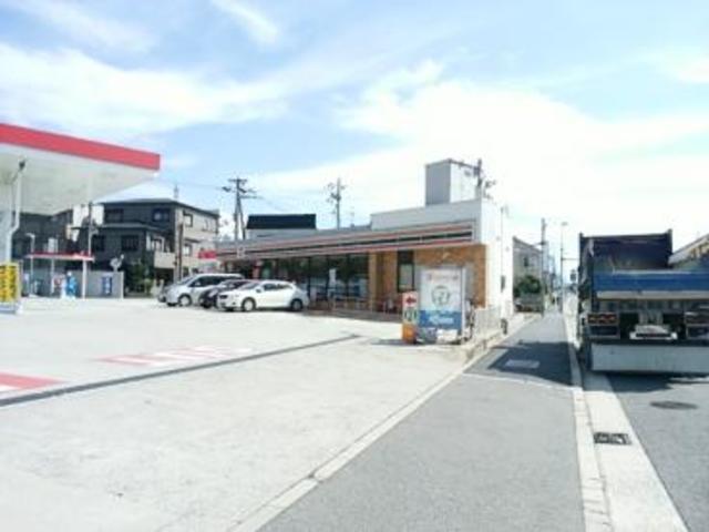 セブンイレブン堺大泉緑地