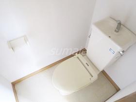 人気のバストイレ別です♪