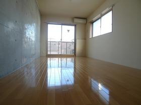 アレイ多摩川 202号室