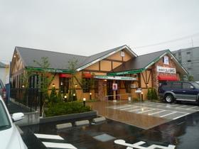 コメダ珈琲店板橋四葉店