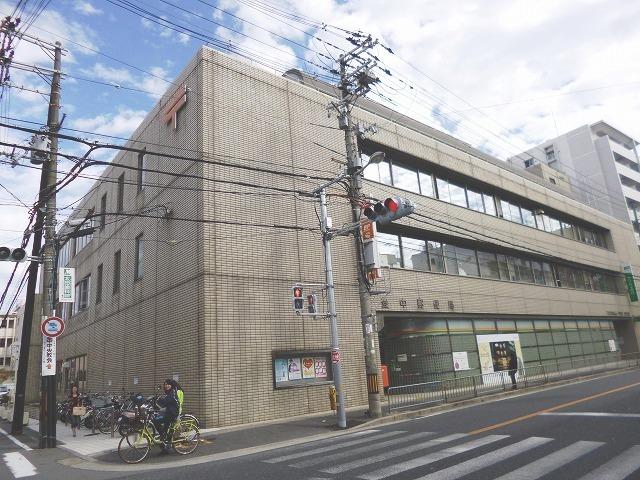 ゆうちょ銀行豊中店