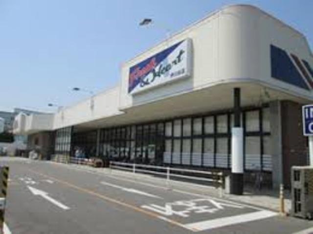 マルアイ伊川谷店