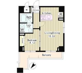 アットホームレジデンス 309号室