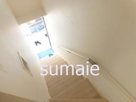 専用階段です☆