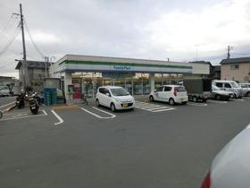 ファミリーマート 田柄1丁目店