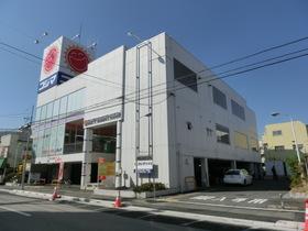 コジマ×ビックカメラ上板橋店