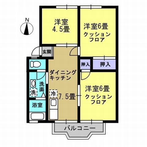 3DK DK7.5 洋6 洋6 洋4.5