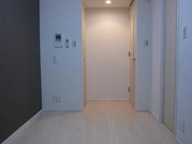 ル・リオン大鳥居 803号室