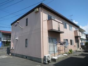 アパート/愛媛県松山市西長戸町65ー2 Image