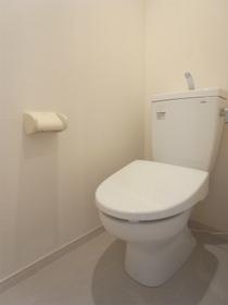 リブリ・西大井 105号室
