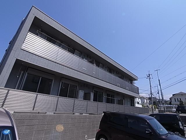 神戸市垂水区名谷町の賃貸マンション