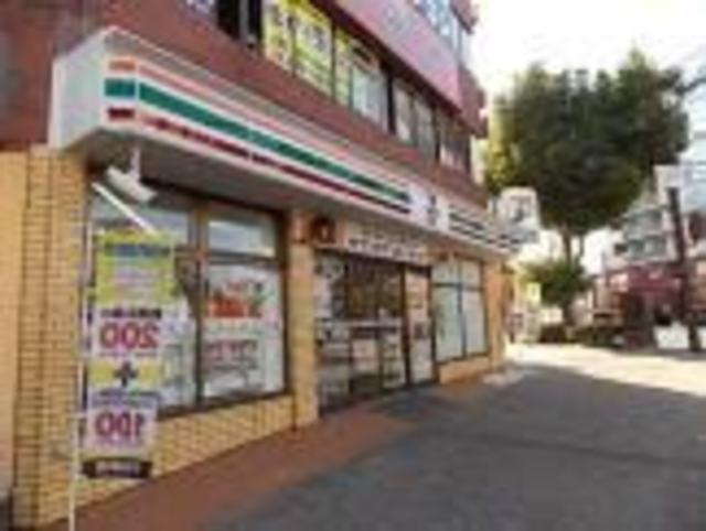 セブンイレブン神戸須磨寺田町3丁目店