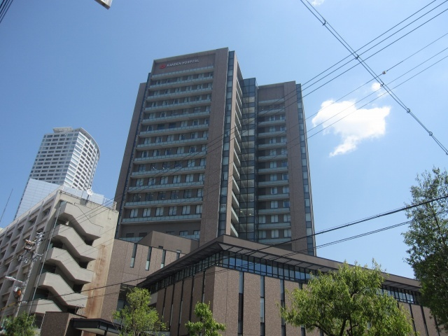 関西電力病院
