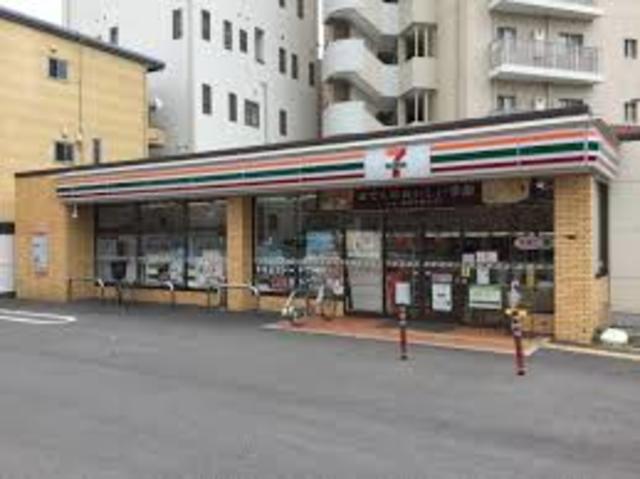 セブンイレブン神戸松野通店