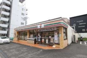 セブンイレブン横浜日野南2丁目店