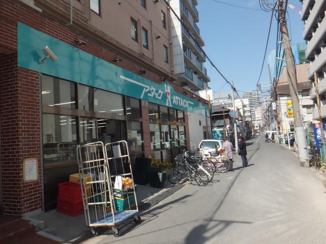 アタック船橋湊町店