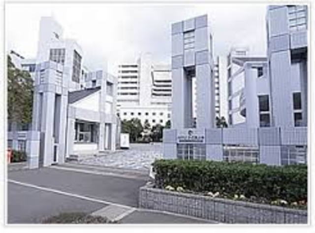 私立神戸女子大学ポートアイランドキャンパス