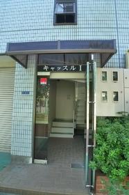 キャッスル�T(アイ) 201号室