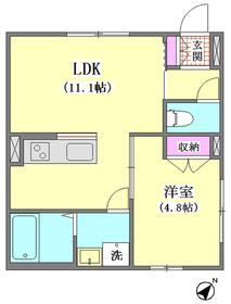 仮)南蒲田2丁目メゾン 101号室