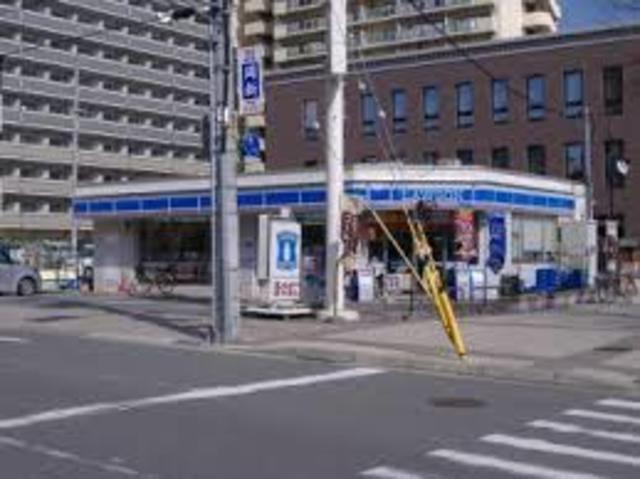 ローソン長田神楽町店