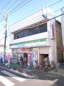 ファミリーマート馬込沢駅店