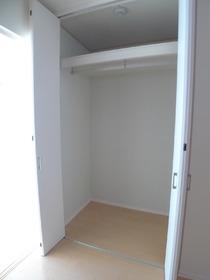 サンクレスト 401号室