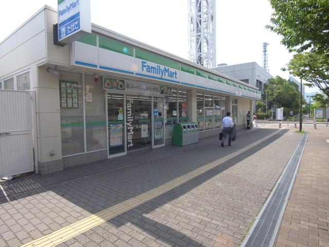 ファミリーマートみなとじま駅前店