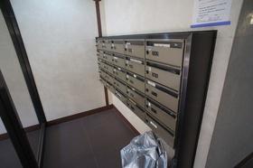 ガーデンホーム多摩川 202号室